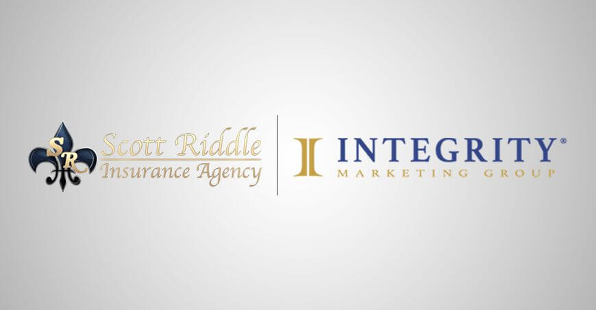 Integrity to Expand Life Insurance Distribution with Acquisition of the Scott Riddle Insurance Agency
