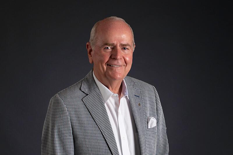Larry Drennan