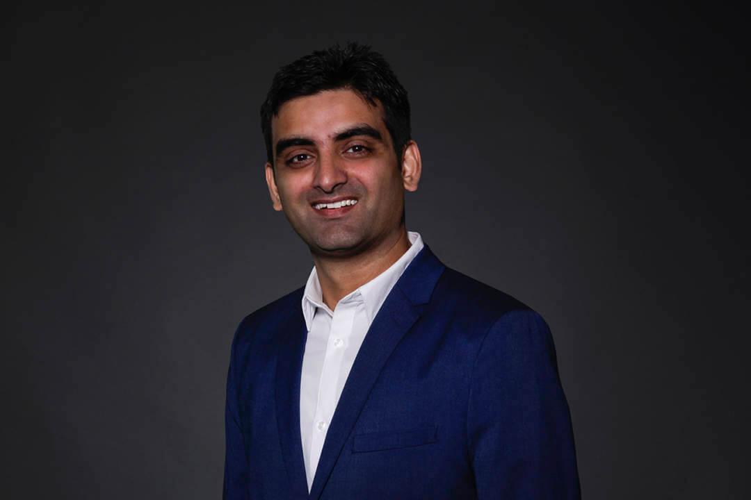 Shahzad Lakhani