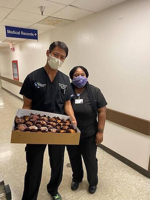Agent Service Connection Nurses