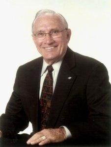 Tim McCoy Sr.