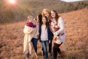 JoAnn Daughters