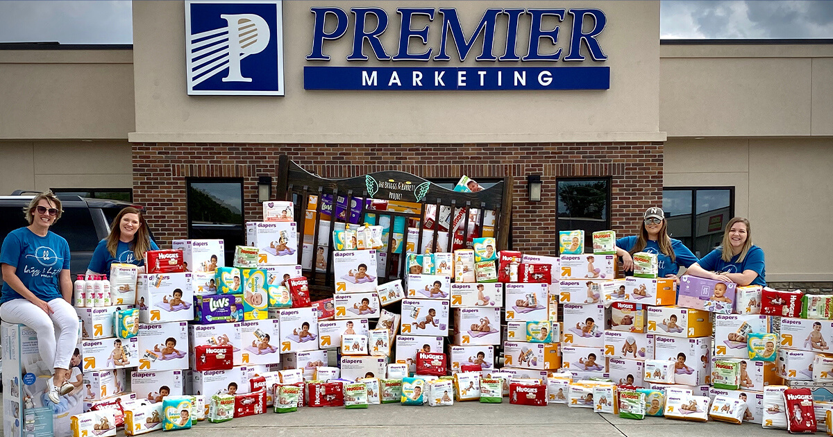 Premier Diapers