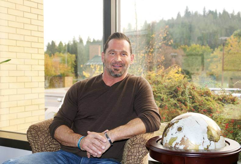 Integrity Partner Sean Ruggiero Featured in Spokane Journal