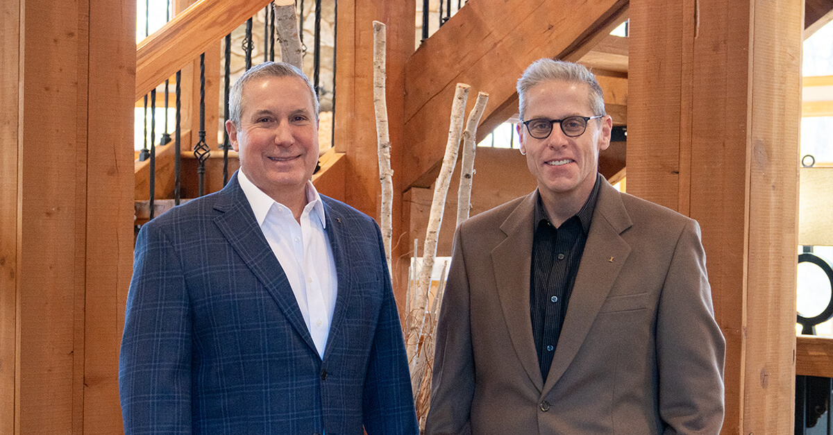 J. Berg & Associates Partners with Integrity to  Ignite New Era of Growth