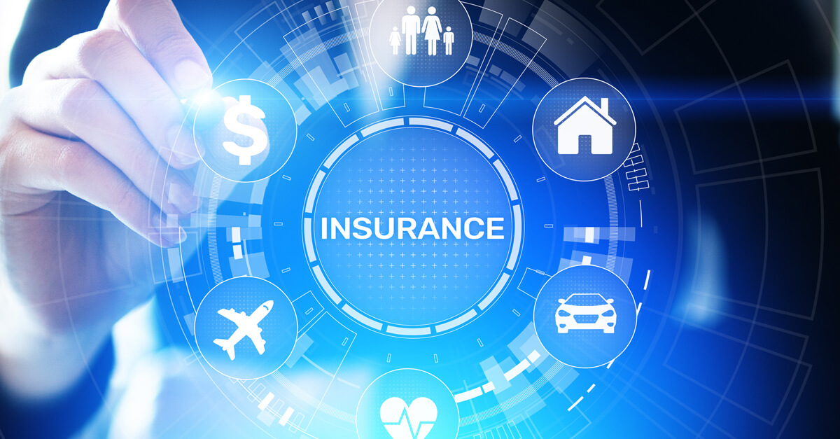 Innovating Insurance in an Unprecedented Time