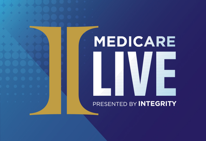 Ready to Win This AEP? Don't Miss MedicareLIVE!